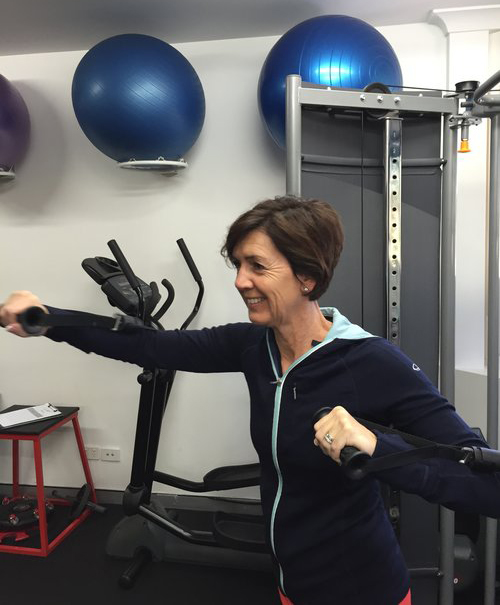 Functional Fitness at Perfect Fit